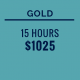 Personal Assistant Gold Package